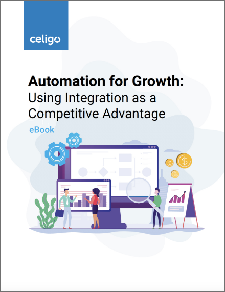Automation for Growth: Using Integration as a Competitive Advantage