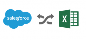 Salesforce-excel
