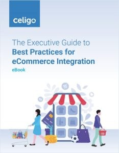cover of The Executive Guide to Best Practices for eCommerce Integration