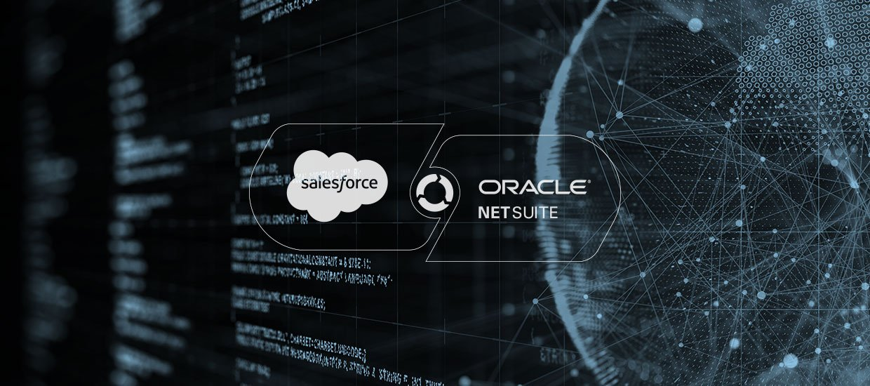 Integrate Salesforce and NetSuite: Automate Lead-to-Cash