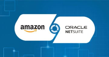 Amazon and NetSuite Integrations