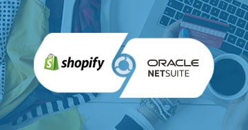 Shopify-NetSuite Integration App