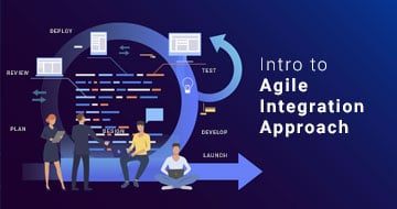 Intro to the Agile Integration Approach: an Essential Part of a Growth Strategy