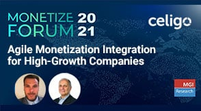 Agile Monetization Integration for High-Growth Companies