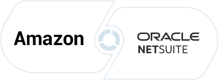 Amazon - NetSuite Connector