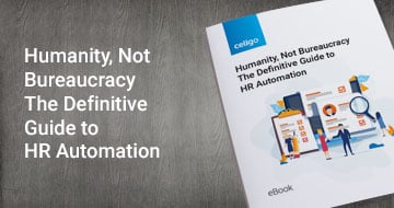 Humanity, Not Bureaucracy: The Definitive Guide to HR Automation