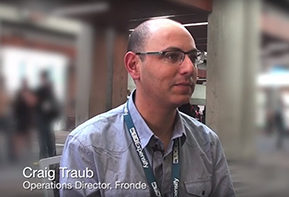 Fronde leverages CloudExtend Google Apps