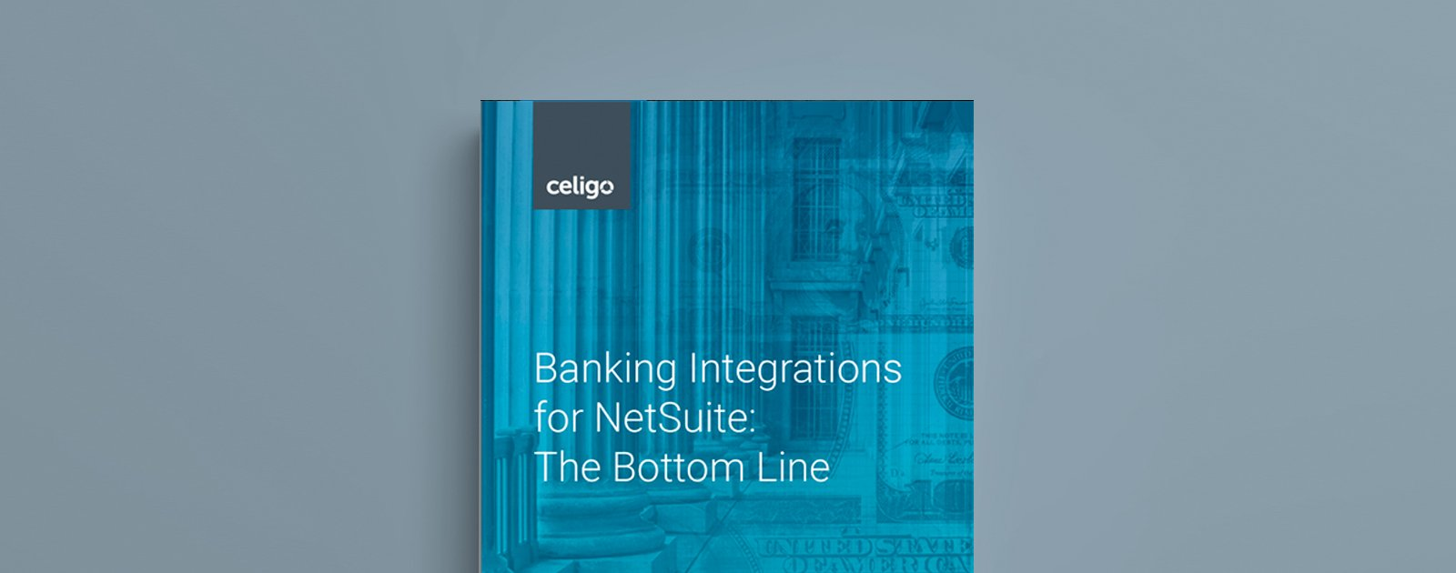 Banking Integrations for NetSuite: The Bottom Line